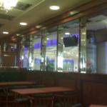 Abu Dhabi Airport T3 Foodcourt Area