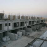 Al Diar Gardens Construction Process