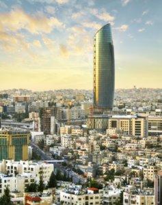 Amman Rotana Jordan