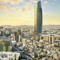Rotana Hotel Amman Jordan