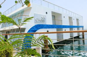 C Hotel Bahrain - Floating Hotel