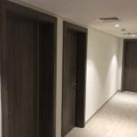 Purpose Made Doors Wooden Doors - Laminate Finish