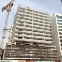 Residential Building Busaiteen Bahrain