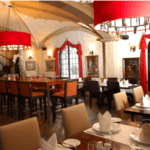 Camelot Restaurant and Lounge Bahrain