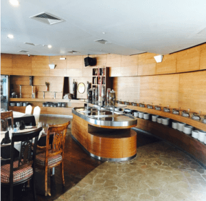 Rayes Restaurant and Lounge