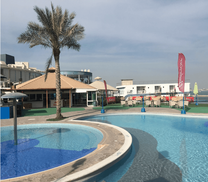 Coral Bay Resort Bahrain