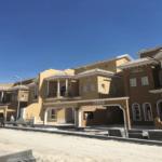 Full Construction El Mercado Villas