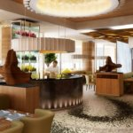 Hilton Riyadh Dining Hall