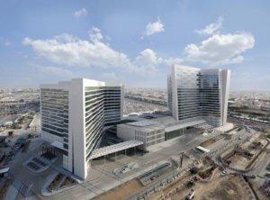 Hilton Riyadh Hotel