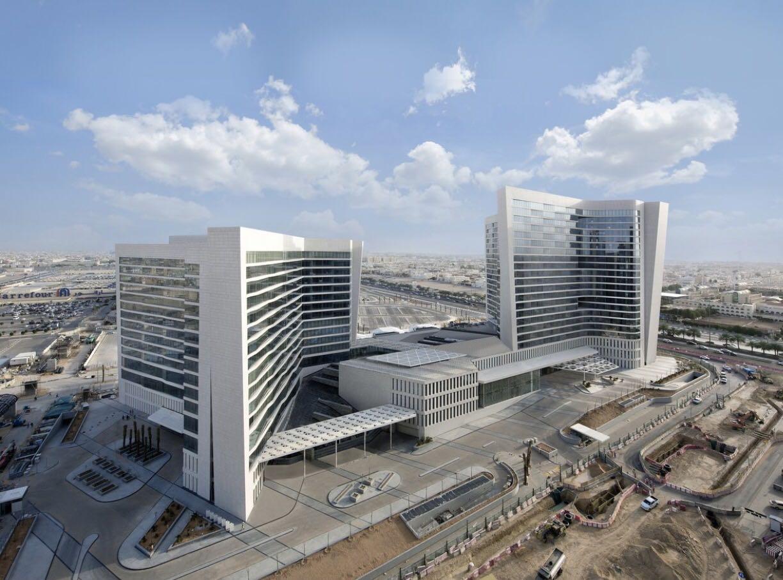 Hilton Riyadh