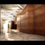 Hilton Riyadh Interior