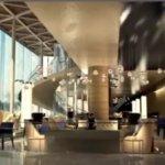 Hilton Riyadh Lobby