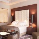 Hilton Riyadh Room
