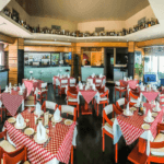 La Taverna Italian Restaurant Bahrain