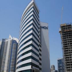 MCN Building Dubai