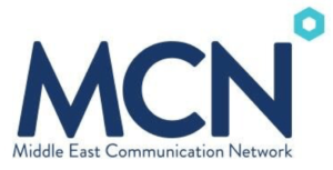Middle East Communications Network Logo