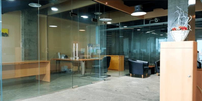 PromoSeven Head Office Bahrain