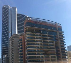 Miknas Plaza Bahrain