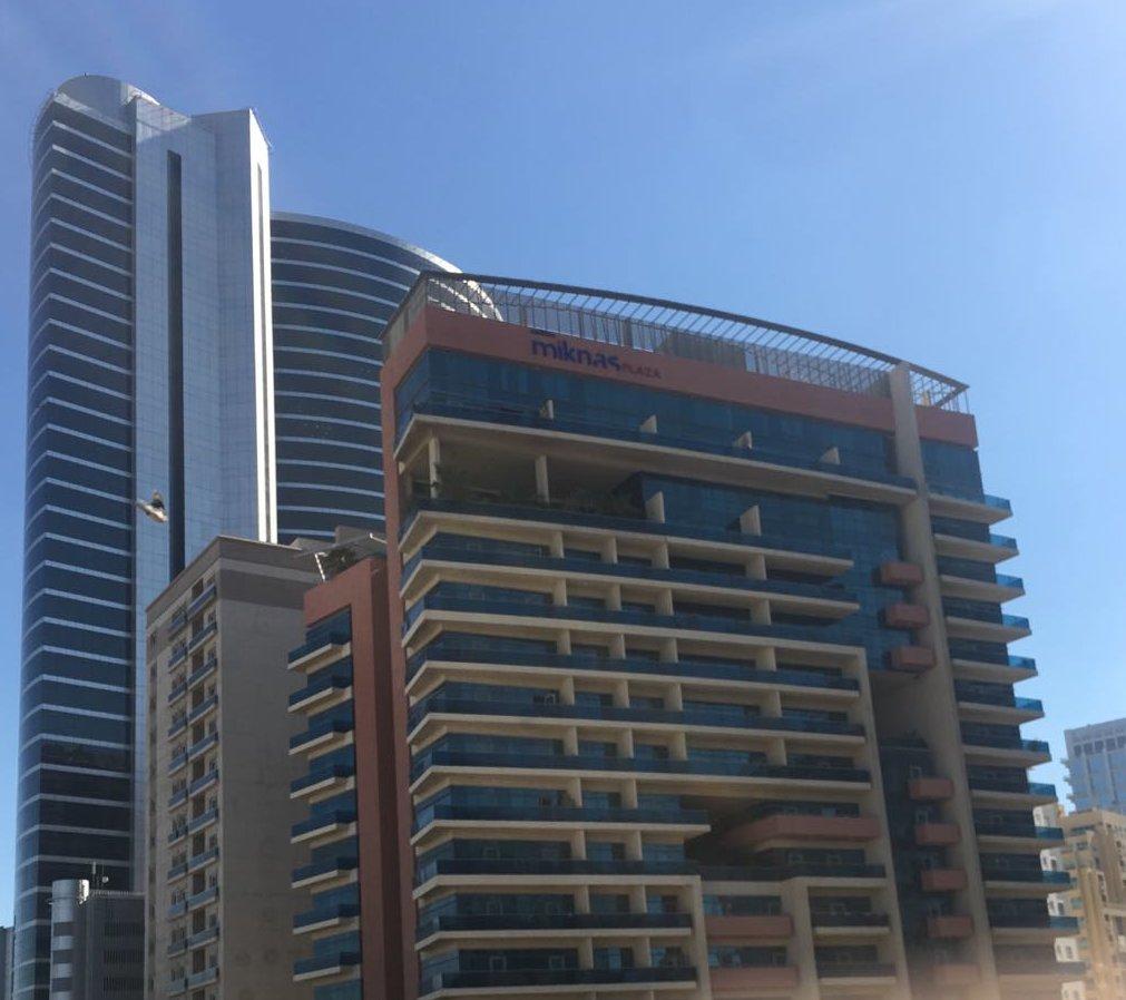 Miknas Plaza Dubai