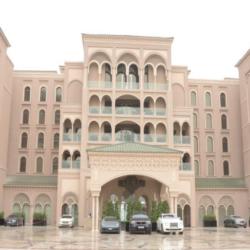 Jumeirah Royal Saray Bahrain – Banquet Hall