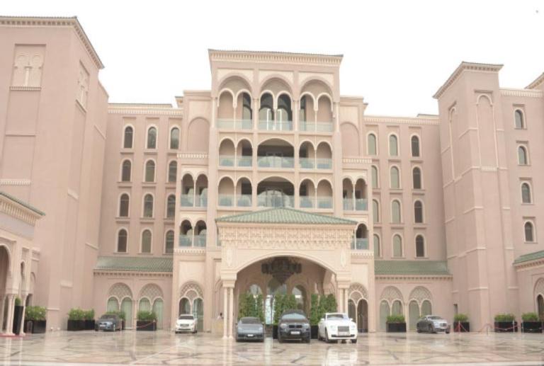 Royal Saray Bahrain