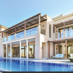 Jumeirah Royal Saray – Luxury Villa Compound